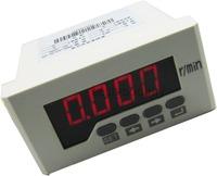 5pcs/lot Digital Line Speed Meter Rotational speed counter Tachometer revolution meter
