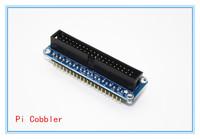 5pcs\lot Pi Cobbler Plus Kit- Breakout Cable for Raspberry Pi B+ pi Model B PLUS  (RP002)
