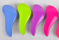 SZ002 detangling brush detangler hair brush