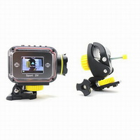 """New WIFI Action camera F24 Really Full HD 1080P 30FPS Waterproof HDMI 1.5"""" LCD 5.0M COMS Sport Video camera"""