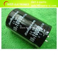 80v 10000uf Electrolytic Capacitor Radial 10000uf 80v 35x50mm (10pcs)  -Free Shipping