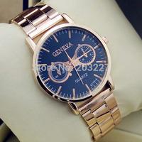 Luxury Brand Women dress Watches Top Quality Slim Gold Bracelet Quartz Watch clock Fashion wristwatch Wholesale