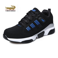 Not afraid of cold Men's fashion Luxury brand sports shoes sneakers with high quality hot sale men's fashion casual sneakers  5