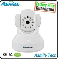 VStarcam Hot products C7837WIP new launched 1.0MP support ONVIF & triple stream p2p cheap wireless newest ip camera
