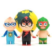Japan new and original sonny angel Gee sorry angel series 1 kid toy hot sale