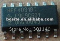 IC HEF4081BT NEW%