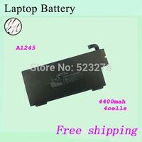 "4cells  laptop  battery For APPLE MacBook Air 13"" MC503J/A MC503LL/A  MC503X/A MC504J/A MC504X/A"