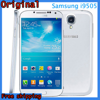 """Samsung Galaxy S4 i9505 Original Unlocked 3G&4G GSM Android Mobile Phone Quad-core 5.0"""" 13MP WIFI GPS 16GB Dropshipping"""
