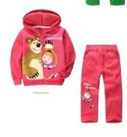 Комплект одежды для мальчиков New Style TZ266, +