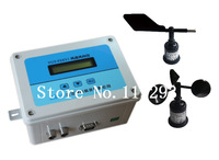 [SA]Anemometer / recorder electrical connection Anemometer ( tripod )(The standard +2.5M mounting bracket +Protective box)