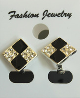 free shipping 1 pairs 2015 real hot sale goddess of paragraph jewelry,Pop elements many styles girl's/lady's woman earrings