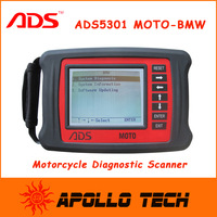 [ADS Distributor] 100% Original ADS5301 For BMW Handheld MOTO-BM Motorcycle Diagnostic Scanner with free shipping