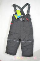 Free Shipping - topolino baby boys/toddler ski trousers, windproof/waterproof trousers, size 80 to 98 (MOQ: 1pc)