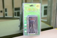1.6v Ni-Zn Battery Charger AA AAA Quick Charger Brand New