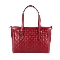 Rushed Totes Letter Women Handbag Woman Bag 2015 New Guarantee 100% High Quality Genuine Leather Handbag Shoulder for Women