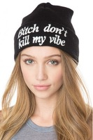 2014 limited sale hats for free shipping hip-hop wool knitted hat skullies & beanies beanie winter fall hiphop warm cap