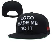Rock Snapback cap for women bone Hip hop bboy cap raider Baseball hats for men SSUR FVCK CHANNEL Gorras cap Adjustable 8styles
