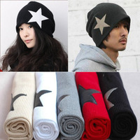 Neon Knitted Gorro Touca Men And women Winter Hat Autumn Sport Beanie Men Warm skullies Casual Cap Drop Shipping