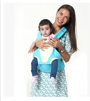 Manufacturer for the new four seasons breathable baby waist stool baby carrier bag of maternal and infant supplies