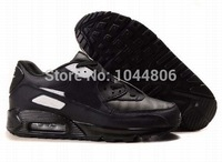 wholesale Brand Men Shoes, Men Sport Shoes Running Shoes black sport shoes With box EUR Size 41-46