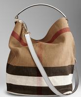 canvas genuine leather women shoulder bags brand 2014 new women handbags hot sale promotion women mesenger bags
