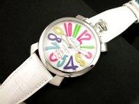 Free EMS shipping Lady gaga watch handwind watch fashion watch