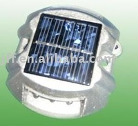 Manufacturers selling and large supply of solar road stud / cat eyes / road safety