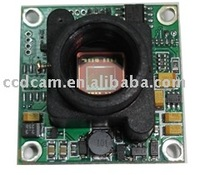 Color 1/3 inch Sony CCD cctv board camera ss-11 3142 DSP Chipset