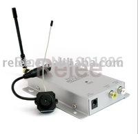 Free shipping!~~1.2G wireless camera  2pcs/lot  RLC-907B