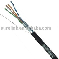 SFTP CAT5E cable