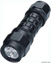 (Free Shipping)(MOQ is 1000 pcs)RDLT-002 9LED Aluminium alloy waterproof torch(China (Mainland))
