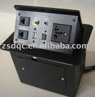 tabletop Socket  ZSH9M-08