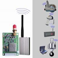 433Mhz, 868Mhz, 915Mhz Wireless Data Transceiver, 300M-12Km RF module