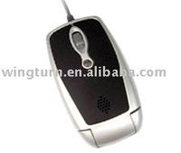Free shipping, Mini USB 3D Laptop PC Optical Mouse