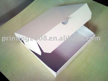 6 inch pizza box