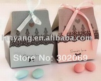 Sweet Love Favor Box