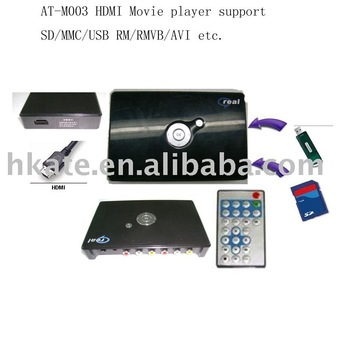 HDD movie player  portable movie player  movie player