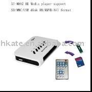 HDD movie player  portable movie player