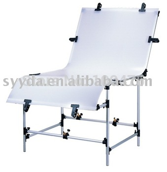 Photo Studio Equipment 100*200cm Photo Shooting Table/Diaplay Table