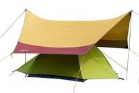 (Free Shipping)RDTT-062 RYDER 4m*3.5m sun shelter beach tent