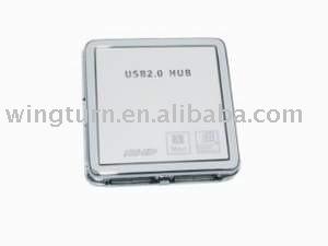 USB 4 port Mini HUB