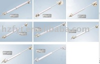 Gas spring(for cabinets/ISO9001:2000)