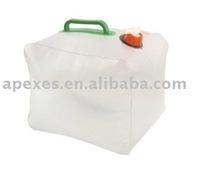 Free Shipping! 5L PVC Collapsible Water Jug Wholesale/Retailer