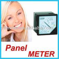 Analog Power Factor Panel Meter 80*80mm