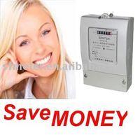 Energy Meter- three phase Electronic Watt-hour Meter