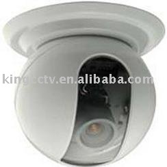 Color 1/3 SONY SUPER HAD CCD 420TVL 0.5Lux CCD Dome Camera BG Series(China (Mainland))
