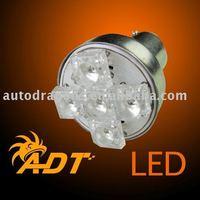 1156-5W, LED, flux led,automotive led lamp,S25 bulb, automotive bulb