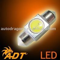 1031H-1, high power bulb,festoon bulb, car reading lamp.auto bulb, automotive led lamp,car roof lamp,