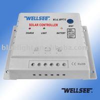 WS-ALMPPT15 6A 12V/24V solar street lamp controller