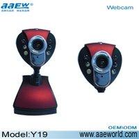 webcam,pc camera,Y19no driver webcam,new arrival in stock,good price!